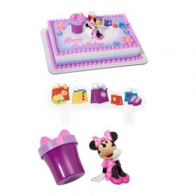 Minnie Hat Box