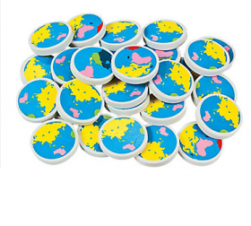 Earth Erasers