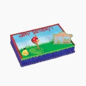 Angry Birds Launching Cake Kit