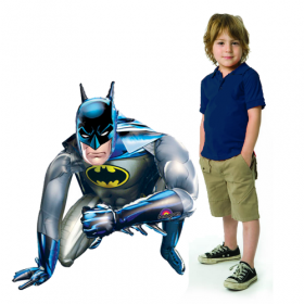 Batman Jumbo Airwalker Foil  Balloon