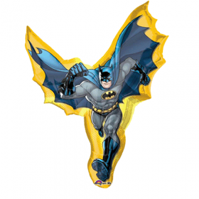 Batman Jumbo Foil Balloon