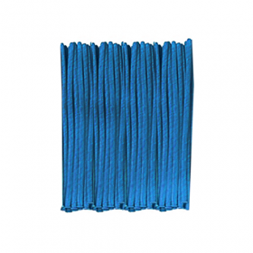 Blue Twist & Shape Balloons - Pack of 20