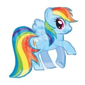 My Little Pony Jumbo Foil  Balloon