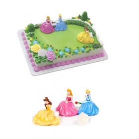 Disney Princess Garden Royalty