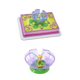 Disney Fairies Tinker Bell in Flower