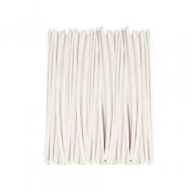 White Twist & Shape Balloons - Pack of 20