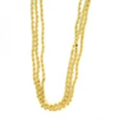 Gold Beads (1doz)