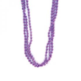 Purple Beads (1doz)