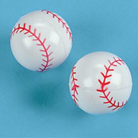 Baseball Bouncing Balls