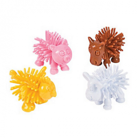 Porcupine Farm Animal Characters