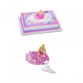 Barbie Fashion Pink