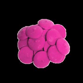 Merckens Chocolate-Bright Pink