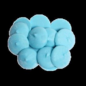 Merckens Chocolate-Light Blue