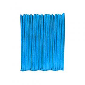 Light Blue Twist & Shape Balloons - Pack of 20