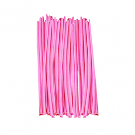 Light Pink Twist & Shape Balloons - Pack of 20