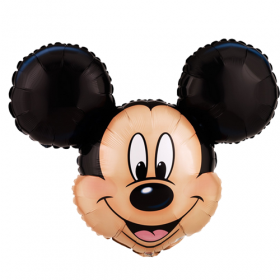 Mickey Jumbo Foil Balloon
