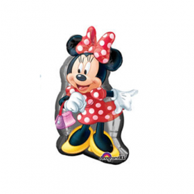 Minnie Mouse Jumbo Foil  Balloon
