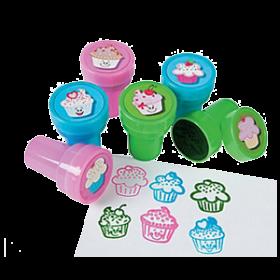 Cupcake Stampers (2dz)
