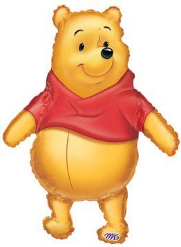Pooh Jumbo Foil Balloon