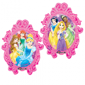 Disney Princess  Jumbo Foil  Balloon