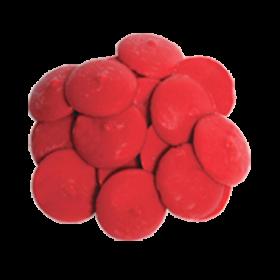 Merckens Chocolate-Red