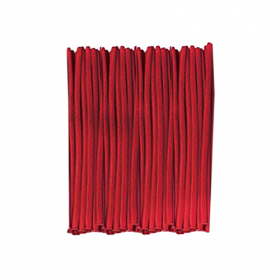 Red Twist & Shape Balloons - Pack of 20