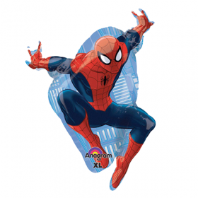 Spiderman Jumbo Foil Balloon