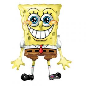 Spongebob Squarepants Jumbo Foil Balloon