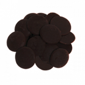 Merckens Chocolate-Black