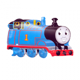 Thomas Jumbo Foil Balloon