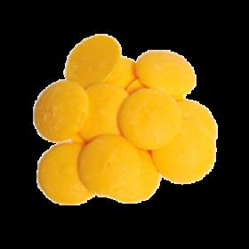 Merckens Chocolate-Yellow