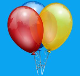 2019 Balloons Outdoor Summer Party Ideas