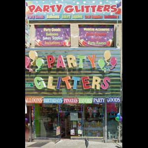 Party Glitters Brooklyn