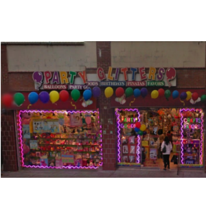 Party Glitters Junction